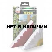 Клеевая ловушка HELP от мух на окна 2 шт.(80242)
