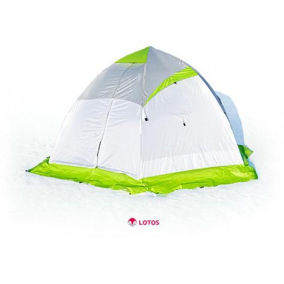 Палатка для зимней рыбалки LOTOS 3