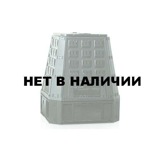 Компостер садовый 600л Evogreen IKST600Z-G851 зеленый