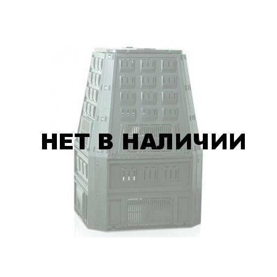 Компостер садовый 800л Evogreen IKST800Z-G851 зеленый