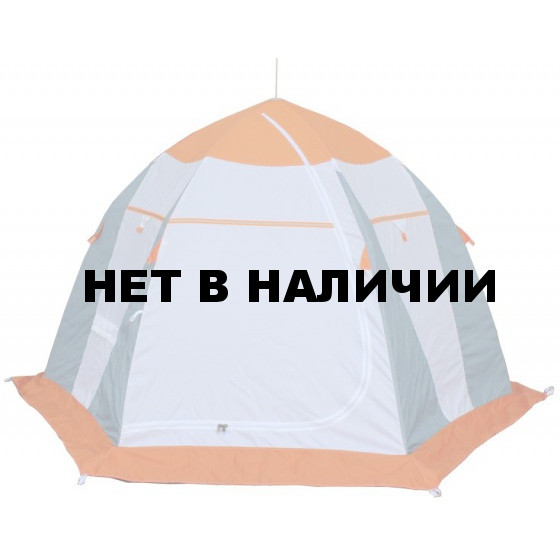 Палатка рыбака Нельма 3 (автомат) 2012