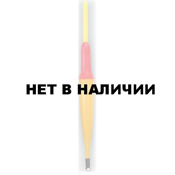 Поплавок Пирс полистирол №10 (0,6 гр)