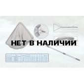Подсачек тел. SWD 6 гран.ручка треуг.L-200,W1-57,W2-55 см (5505061)
