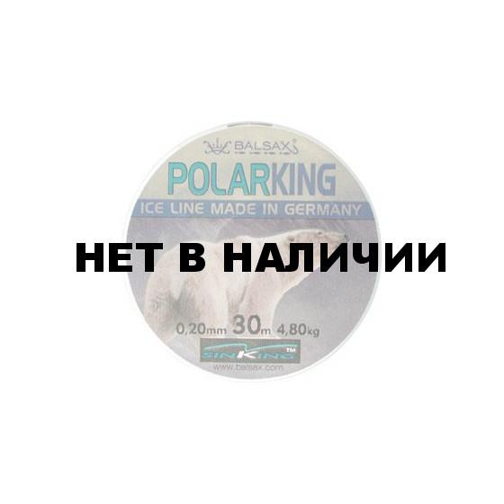 Рыболовная леска BALSAX Polar King 30 м, 0,12 (13-12-20-147)
