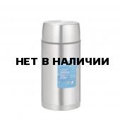Термос Biostal Авто NRP-1200 1,2л (широкое горло,суповой, с термочехлом)