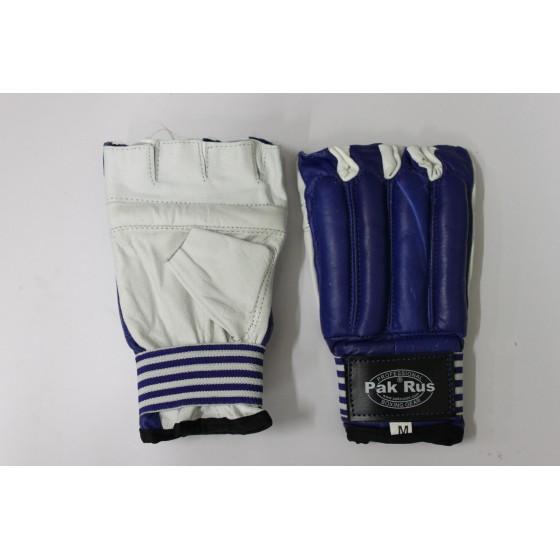 Перчатки для штанги Pak Rus