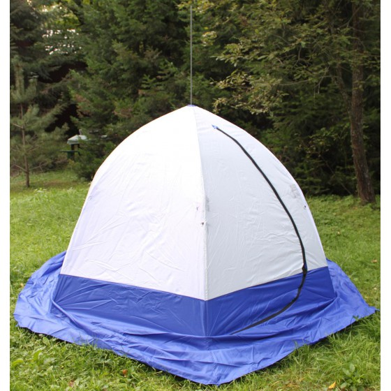 Палатка рыбака Стэк ELITE 4 (п/автомат)
