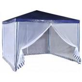Садовый тент шатер Green Glade 1033