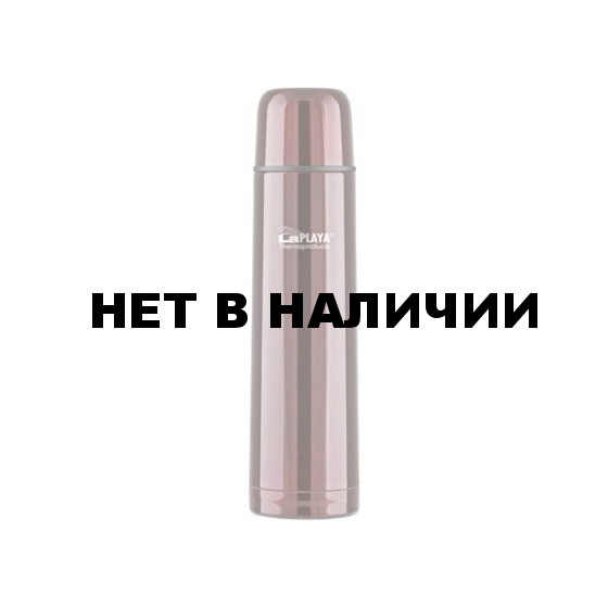 Термос La Playa стальной High Performance 0.75L Coffee (560054)
