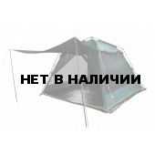 Палатка Tramp BUNGALOW Lux Green TRT-106.04