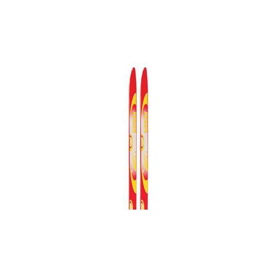Лыжи детские VISU 120см. step
