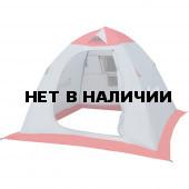 Палатка для зимней рыбалки Нерпа 3 V2