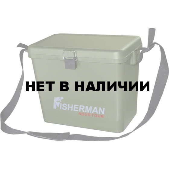 Ящик рыболовный FM BOX- 01