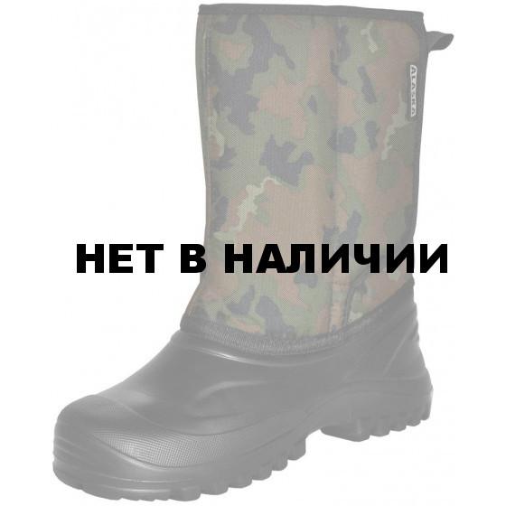 Сапоги зимние Хаски
