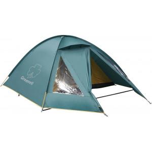 Палатки 2-местные