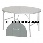 Стол овальный FT-2 (120x90x68)
