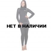 Женское тёплое спортивное термобельё Актив Норд - рубашка