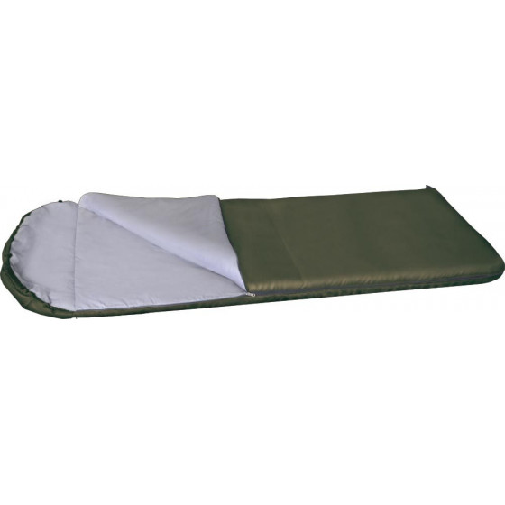 Спальный мешок Одеяло с подголовником +5 С