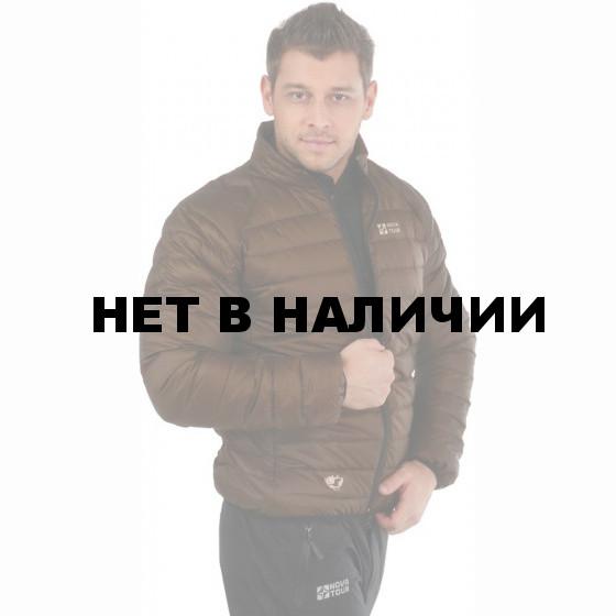 Куртка Хивок пуховая