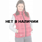 Жилет Ольга пуховой