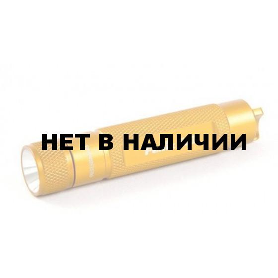 Fenix Фонарь E01 с батарейкой