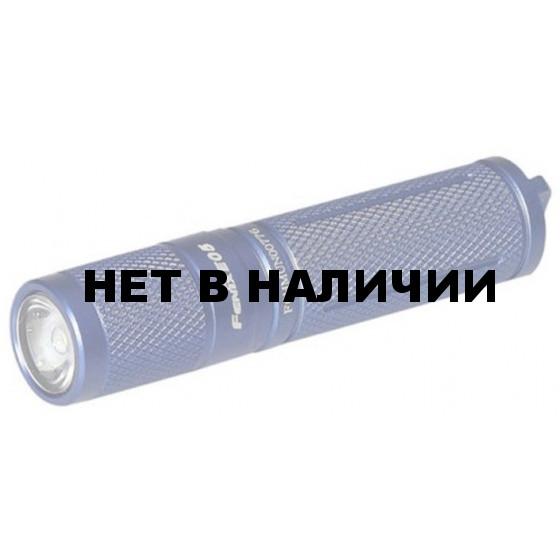 Fenix Фонарь E05 Cree XP-E2 R3 LED (2014 Edition)