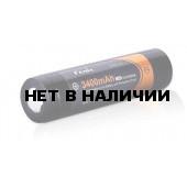 Fenix Аккумулятор 18650 3400mAh