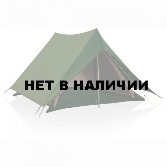 Палатка двухскатная Тунгуска 3