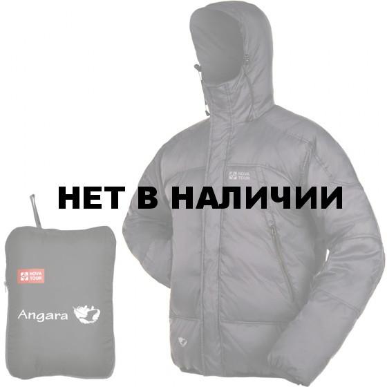 Куртка Ангара пуховая