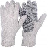 Перчатки-варежки вязаные Badger