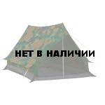 Палатка Тайга 2 км N