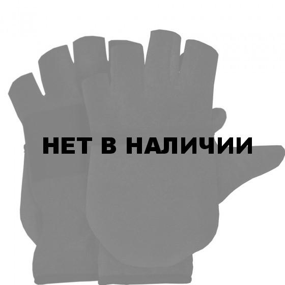 Перчатки-варежки флис Puffin Down
