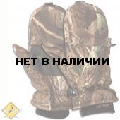 Перчатки-варежки Predator