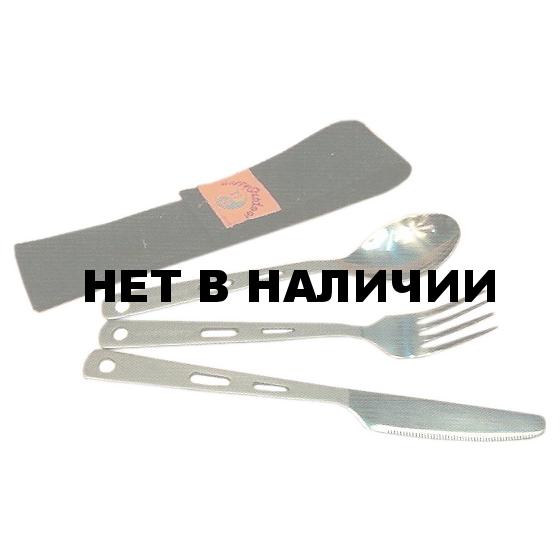 Приборы столовые титановые HO-1301