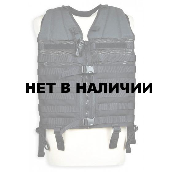Разгрузочный жилет TT Vest Base Black