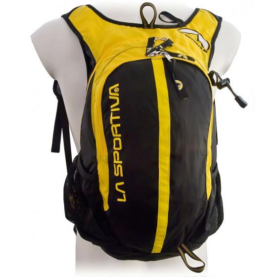 Рюкзак Backpack Elite Trek Yellow
