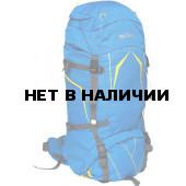 Рюкзак Jagos 40 Bright blue