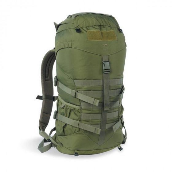Универсальный штурмовой рюкзак (35 л) TT Trooper Light Pack 35 Olive