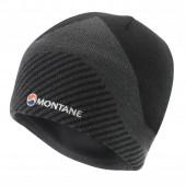 Шапка Montane Logo Beanie Black