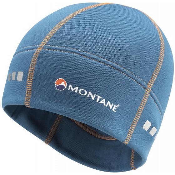 Шапка Yukon Beanie Moroccan blue