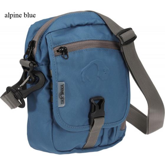 Сумка Check In Alpine blue