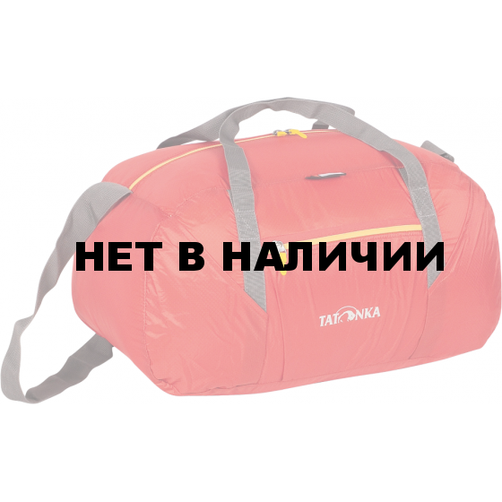 Сумка Squeezy Duffle S Red