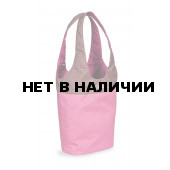 Сумка Turnover Bag Bloomy pink