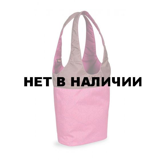 Сумка Turnover Bag Bloomy pink
