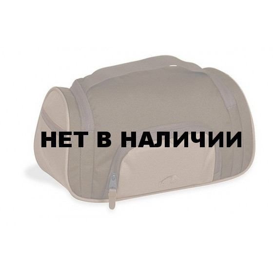Сумка WASH BAG PLUS Teak/Nut