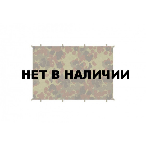 Тент универсальный TT BASHA Flecktarn 263х172 cm