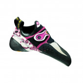 Туфли скальные SOLUTION White/Pink