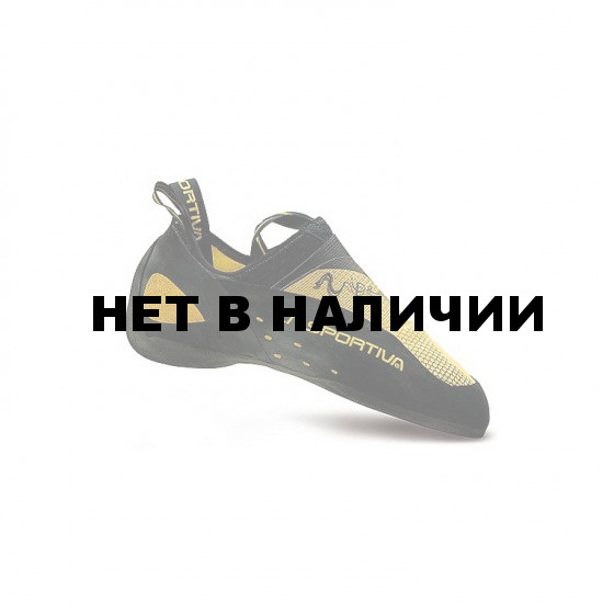 Туфли Скальные VIPER Yellow/Black