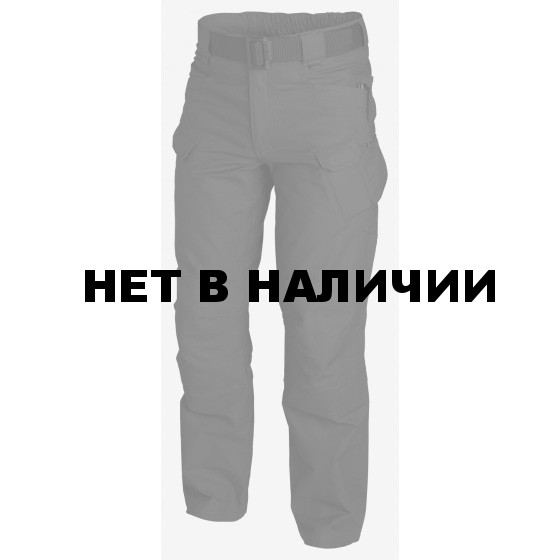 Брюки Helikon-Tex Urban Tactical Pants canvas black