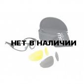 Очки Bolle ROGUE (ROGKIT) black комплект